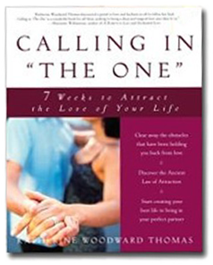 Calling in 'The One' Book Cover